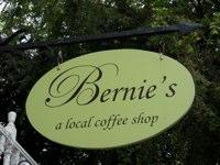 Bernie's Coffee Shop