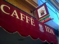 Cafe Ida