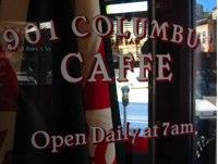 901 Columbus Caffé