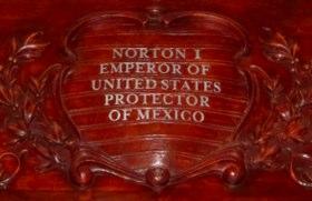 Emperor Norton - Comstock Saloon