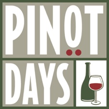 Pinot Days Logo picture